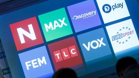 Discovery-kanalene er blant de som vil følge den nye standarden. Det vil også Viasat-kanalene, samt TV 2 og NRK. Foto: Heiko Junge (NTB scanpix)