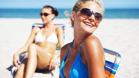 LØNN UTEN SKATTETREKK: I juni gleder mange lønnsmottakere seg til utbetaling av ferie penger. Du slipper skattetrekk, men slipper du skatt? Foto: Thinkstock