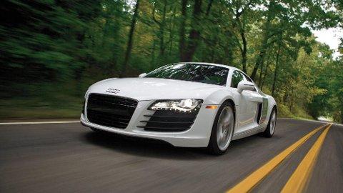 Audi R8 er en vaskeekte superbil. Men den var uoppnåelig for de aller fleste som nybil. Nå har den imidlertid vært på markedet i 10 år, og det har gjort noe med prisen. Er det på tide å slå til?