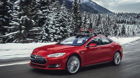 Tesla avsluttet fjoråret med et unikt bra finansieringstilbud. Det ga også svært godt salg.