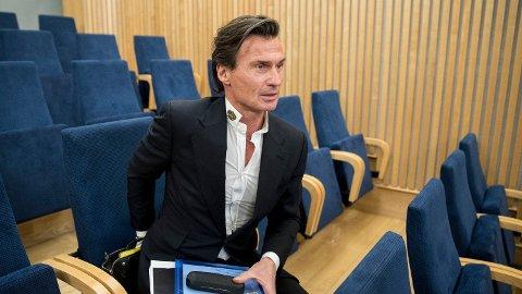 SKATT: Milliardæren Petter Stordalen har kritisert internasjonale selskaper for å unngå skatt. Selv flytter han formuen over til barna, noe som vil spare han store skattebeløp.  Foto: Vidar Ruud (NTB scanpix)
