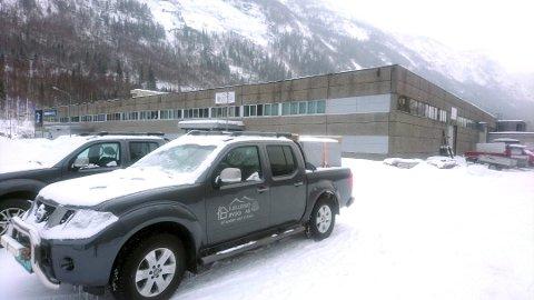 KONKURS: Fjellerud Bygg AS lå på Rjukan. Selskapet hadde eksistert i 40 år da det ble begjært oppbud våren 2018.