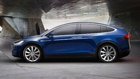 Hvis batteripakken på en elbil blir skadet, kan reparasjonen fort bli så kostbar at komdemnering av bilen er det naturlige utfallet.  Illustrasjonsfoto
