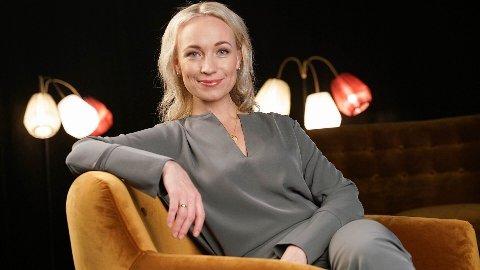 TV 2 profil Linn Wiik forteller Nettavisen hvordan hun har opplevd mediestormen etter at hun ytret seg kritisk om tiltakene regjeringen har innført for å bekjempe koronapandemien. Foto: (TV 2)