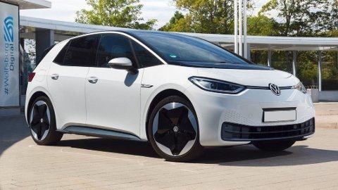 Volkswagen ID.3 har ikke fått en drømmestart ute i markedet. Nå rapporteres det om flere feil knyttet til bilens programvare.