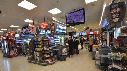 GA BLAFFEN: Etter å ha vært på handletur i Sverige ga mannen blaffen i karantenen. (Illustrasjonsfoto) Foto: Foto: Astrid-Helen Holm (Mediehuset Nettavisen)