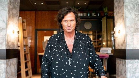 STORE TALL: Stordalens selskap har fått 202 mill i kompensasjon og 12 millioner i skatt. Hotellkjeden Nordic Choice, som eies av Stordalens Strawberry-konsern, har ekspandert kraftig de siste årene.Foto: Fredrik Hagen (NTB scanpix)