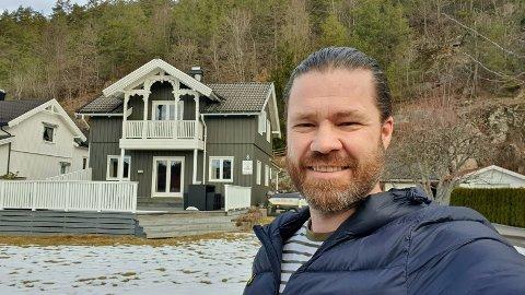 Når Kenneth selger huset, gjør han akkurat det som verdens beste selger gjorde.
