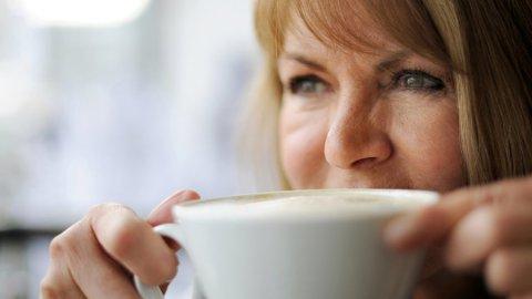 En ny studie viser at kaffe gjør mer nytte enn skade. Foto: Frank May, NTB scanpix/ANB