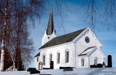 NEI TAKK: Kirkelig fellesråd tror ikke Kirke-TV er den beste løsningen for menighetene i fremtiden.