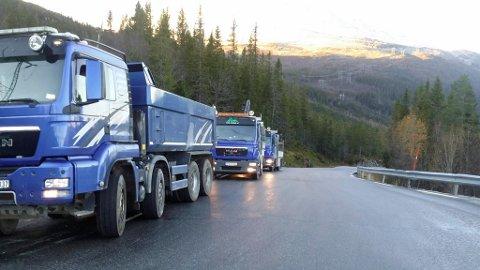 STOR JOBB: Anbudet om storopprydning av lavradiaktive masser går ut. 5000 tonn skal fjernes fra Søve ved Ulefoss.
