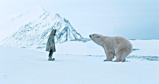«Operasjon Arktis» skal vises under Sundance-festivalen.