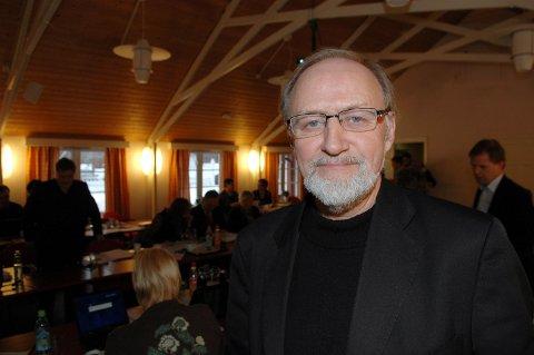 Asmund Kristoffersen, tidligere styremedlem i Helse Midt-Norge, sier Helse Midt-Norge har tildelt penger etter skjønn, tilpasset en fasit de selv har konstruert, og dermed frarøvet pasienter i to fylker et likeverdig helsetilbud! Har han virkelig rett, spør Siv Katrin Ulla. (Arkivfot)