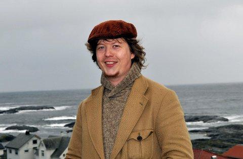 Sokneprest Sindre Stabell Kulø jobber for et alternativ til bispedømmes egen nominasjonslist.