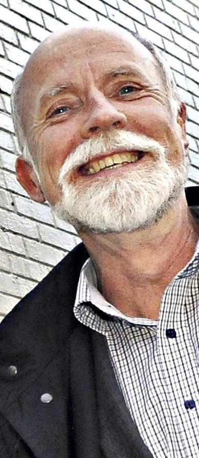 I MIDDAGSSELSKAP: Molde-ordfører Torgeir Dahl.