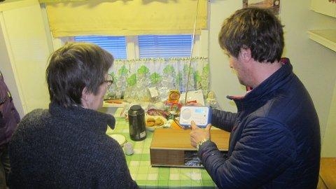 Radiokanalene har god erfaring med hjelpeteam fra FMs-slukkingen i Nordland. 30.januar er teamene klare fra Trøndelag og Møre og Romsdal.