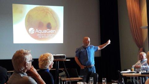 AquaGen har store planer for kommunen.