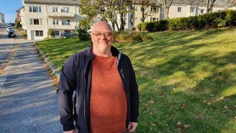 Stig Anders Ohrvik vil fremme forslag om ny Trøndelags-utredning med tilhørende folkeavstemning i 2021 på første ordinære møte til Kristiansund bystyre i november.