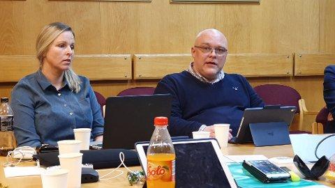 – Det slo ned som en liten bombe i Kristiansund da det ble kjent at Nordmørslistas to representanter på fylkestinget hadde stemt for å utsette kulturhuset i Kristiansund, skrev Nordmørslistas Linda Dalseg Høvik og Stig Anders Ohrvik i en uttalelse tirsdag kveld.
