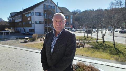 Roald Røsand mener Nordmøre må løfte blikket og ta lærdom av det som har skjedd de siste fire årene.