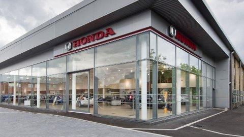 Ni norske Honda-forhandlere er på vei ut. Det skjer samtidig som merket er inne i en svært tung periode her hjemme. I fjor sank markedsandelen helt ned til 0,6 prosent.