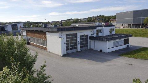 Kristiansund trafikkstasjon får redusert tilbud i to uker i sommer.
