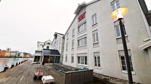 Festivalen arrangeres på Thon-hotellet på Innlandet i Kristiansund 10.-11. februar.