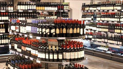 Koronapandemi til tross - vi konsumerer ikke mer alkohol viser ny undersøkelse.
