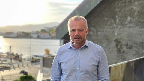 STATLIGE ARBEIDSPLASSER: Vi er ikke ute etter å «stjele» arbeidsplasser fra Molde, men når først statlige virksomheter har bestemt seg for å samlokalisere i en av byene, så må vi få argumentere for hvorfor vi mener at Kristiansund er den rette plassen, og da må vi også få peke på skjevheten som ligger der i dag, mener ordfører Kjell Neergaard.