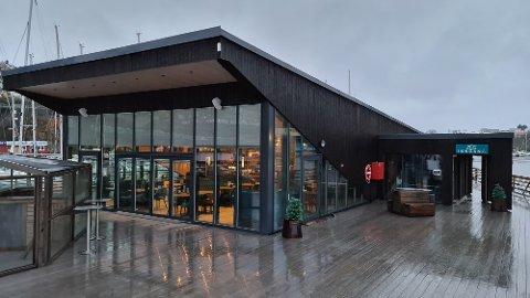 Kranaskjæret Restaurant er hardt rammet av koronabølge nummer to.