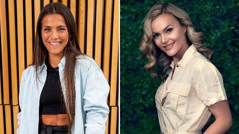 Jørgine Massa Vasstrand kan se tilbake på nok et rekordår, mens den erfarne influenseren Caroline Berg Eriksen hadde et uvanlig år i 2019 sammenlignet med tidligere.