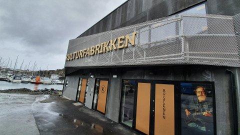 Kulturfabrikken har flere ganger blitt utsatt for spam i form av falske arrangement på Facebook (arkivfoto)
