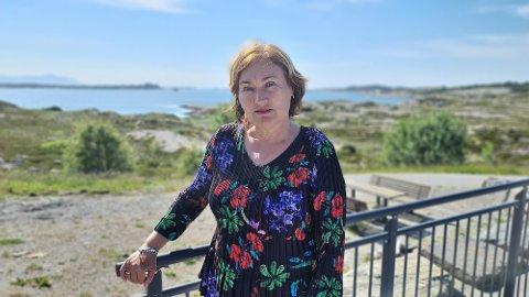 - De ansatte ved MacGregor Triplex går ei utrygg tid i møte, sier ordfører Ingrid Ovidie Rangønes i Averøy.