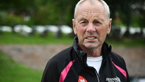 – Jeg trodde egentlig at han var ferdig med den slags. Jeg trodde – og håpet – det, sier Audun Kolstad, som er tidligere trener for Petter Northug.