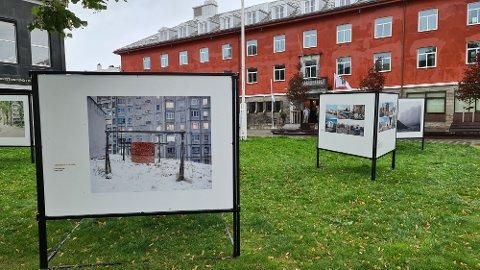 I sin utredning viser rådmann Arne Ingebrigtsen til hvordan prosjektet fotobyen Kristiansund har bidratt til en dreining med økt fokus på helårsdrift og lokalsamfunnet som nedslagsfelt.