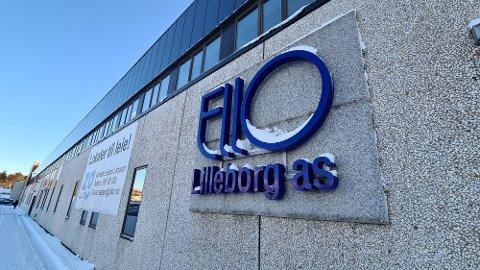 Rådmann Arne Ingebrigtsen anbefaler politikerne å si nei til at kommunen stiller som garantist for låneopptak til nytt, innendørs klatresenter som Kristiansund Fjellklubb er i ferd med å prosjektere i Ello-bygget på Løkkemyra.