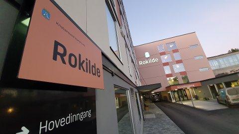Nå åpnes det for besøk ved sykehjemmene i Kristiansund, da beboerne er fullvaksinert (arkivbilde).