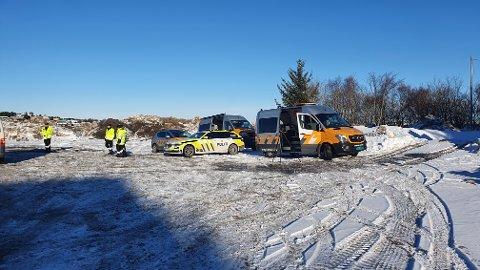 14 biler ble avskiltet da åtte mann fra Statens veivesen - sammen med UP - gjennomførte to store kontroller i Kristiansund tirsdag.
