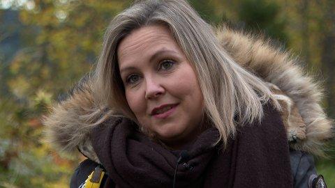 Cathrine Brandvik Haukenes forteller om hvordan hun ble dirigent for Frei barnekor i episode fem av nettserien «Dirigenten».