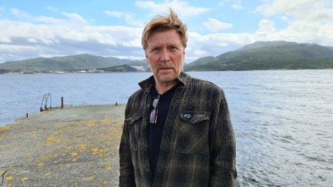 – Vi vil få lagt Bolgneset dødt og foreslå å få omgjort området til grønt friområde i arealplanen, sier Alf Tømmervåg.