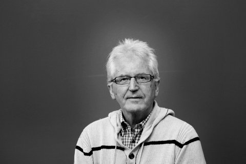 ANMELDER: Finn Stenstad er bokanmelder i Tønsbergs Blad.