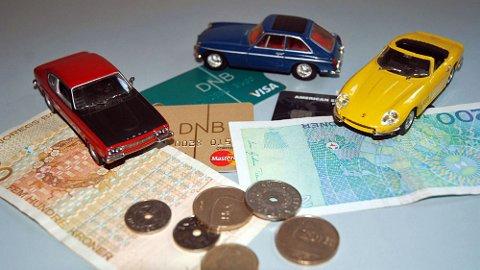 Bilforsikring koster oss gjerne flere tusen kroner i året. Nå går Codan ut og advarer mot å betale for mye, samtidig som de lanserer et nytt tilbud til sine kunder.