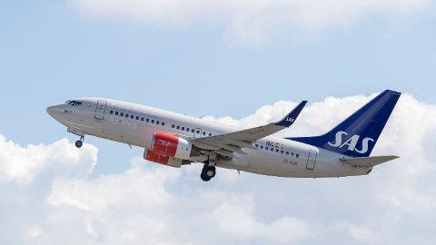 SAS og Star Tour innstiller avganger til Tyrkia.