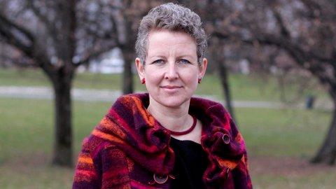 - Det er faktisk ikke alle familier som verken har krefter eller økonomi til å arrangere slike middager og ettermiddager, sier psykiater Anne Kristine Bergem.