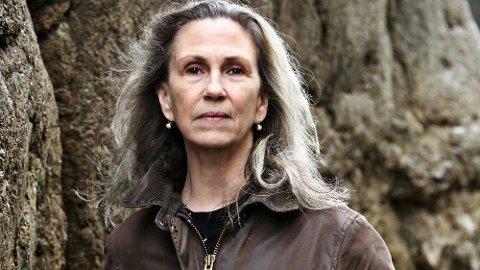 TAUS: Karen Foss ønsker selv ikke kommentere konkursen. Pressebilde.