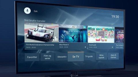 Canal Digital kaster seg over Googles Android TV-løsning, og gir dermed sine kunder et betydelig løft. Men til en ukjent pris.