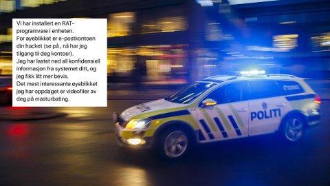 Foto: Montasje: Scanpix/Nettavisen