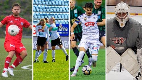 DIREKTE: Det er klart for Supersøndag på tb.no med fire direktesendte kamper med FK Tønsberg, Eik/Ørns kvinnelag, Flint og Tønsberg Vikings.