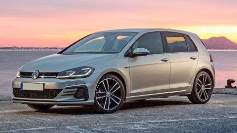 En stor del av Golf-salget i Norge de siste årene har vært elektriske e-Golf. Dieselvarianten har havnet i skyggen. Men i bruktmarkedet er den nå mer attraktiv enn elbilen når vi ser på tre år gamle biler.