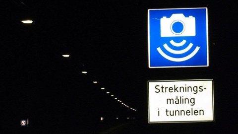 FULL STOPP: Streknings-AT K finnes i dag på 26 steder i Norge. Nå blir det ikke flere.